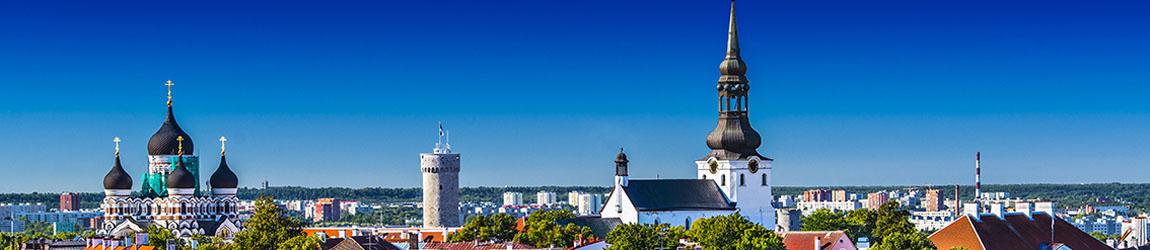 Capitali del Baltico