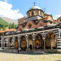 Bulgaria Itinerari In Russia E Nelloriente Cristiano