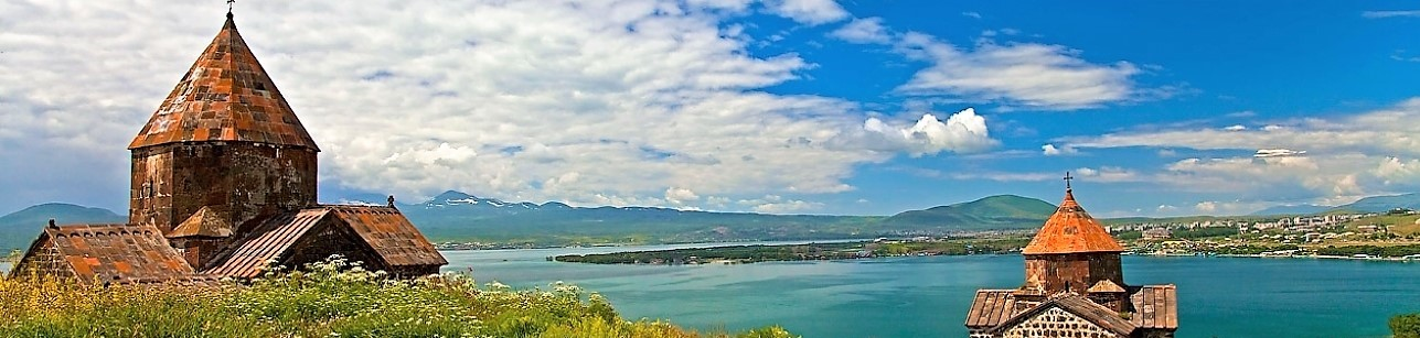Armenia 6 - 14 ottobre