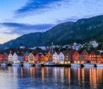 Norvegia, Capo Nord