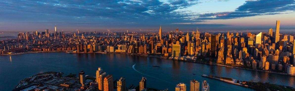 New York a settembre-ottobre