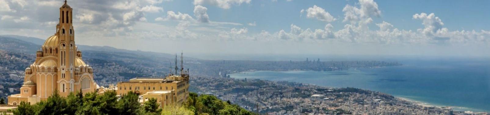 Libano a fine anno