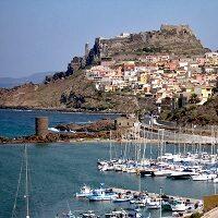 Sardegna aprile 2020