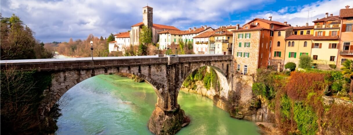 Friuli a capodanno 30 dic-2 gen 2021
