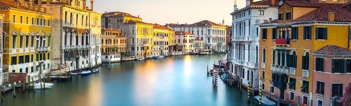 Venezia 20-23 ottobre 2021