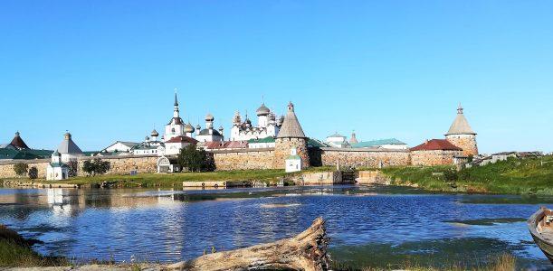 Viaggi • Isole Solovki
