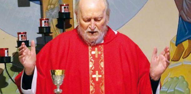 Padre Romano Scalfi