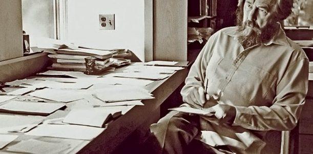Conferenza-spettacolo su Aleksandr Solženicyn