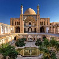 Viaggi • Iran 4-15 marzo