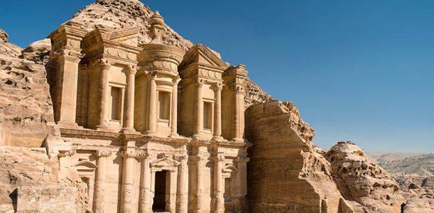 Viaggi • Giordania 11-18 settembre