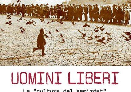 Pubblicazioni • Uomini liberi (Nuova Europa 2/2018)