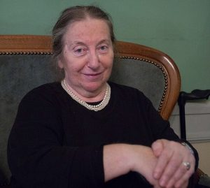 Ol'ga Popova