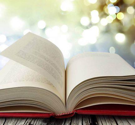 """Contro ogni pandemia il """"contagio buono"""" dei libri!"""