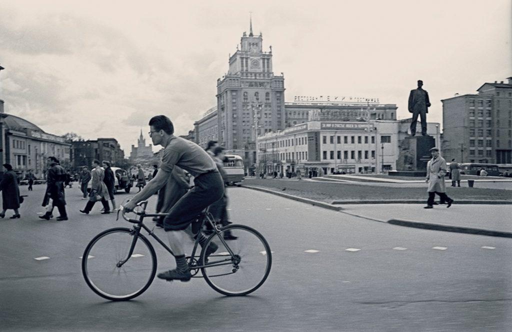 I ragazzi di Piazza Majakovskij