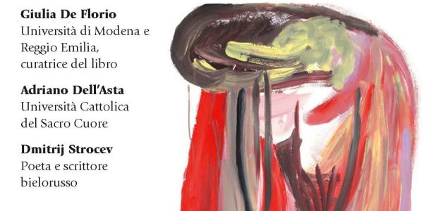 Poesie di Dmitrij Strocev