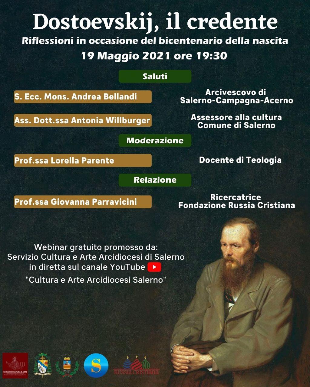 Dostoevskij il credente
