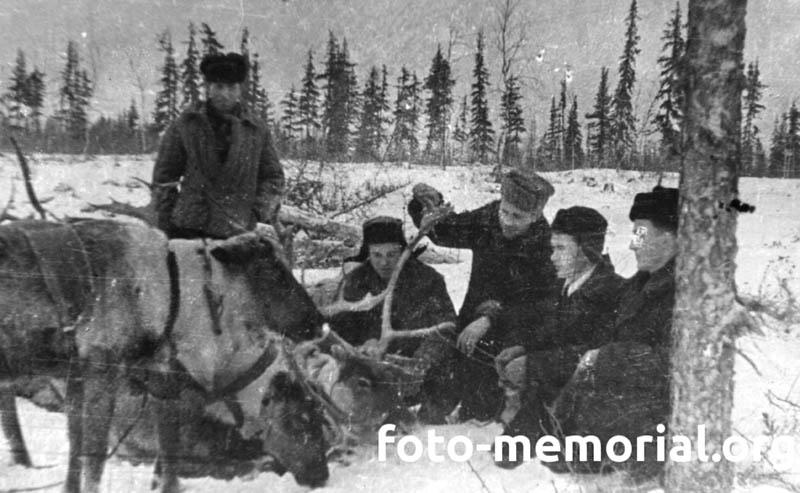 """V. Remizov, """"Una notte di libertà"""""""